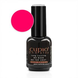 Gel Lac 3 in 1 Cupio One Step Primrose 15ml - R030