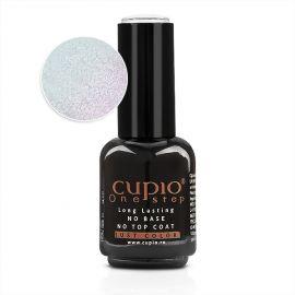 Gel Lac 3 in 1 Cupio One Step Raindrop 15ml - R706