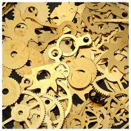 Decor unghii - Piese de ceas