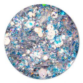 Paiete Glam Silver