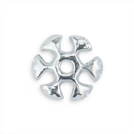 Decor metalic Nail Art 3D M84