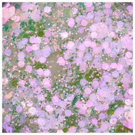 Paiete hexa effect Pink