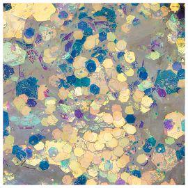 Paiete hexa effect Yellow