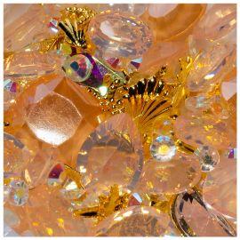 Cristale unghii mix box #09