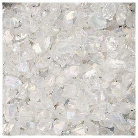 Cristale de unghii White Effect