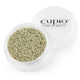 Caviar unghii verde kiwi