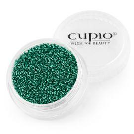 Caviar unghii verde smarald