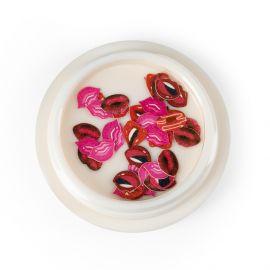 Ornamente unghii Love 02