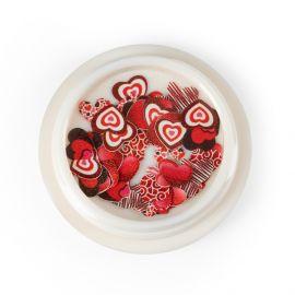 Ornamente unghii Love 09