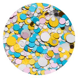 Paiete multicolore #07