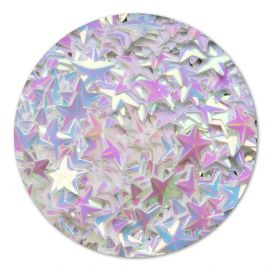 Paiete New Era 4D Pink Star