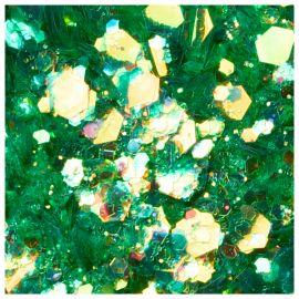 Paiete Neon Green
