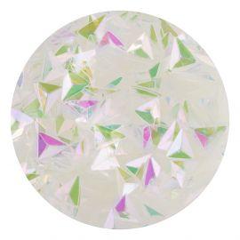 Paiete triunghi 4D Green