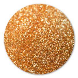 Glitter make-up Light Marigold