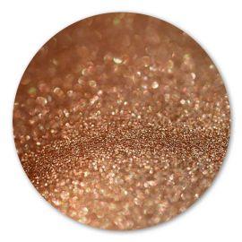Glitter make-up Sparkle Bronze