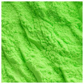 Pigment de unghii Night Glow Lime Green