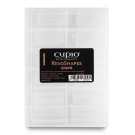 Tipsuri pentru realizarea extensiilor RevoShapes set 120 buc
