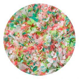 Mix confetti verde