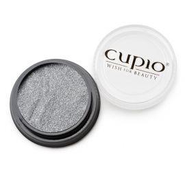 Sclipici extra fin Premium - Argintiu
