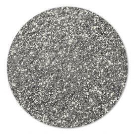 Sclipici fin Premium Dream Silver