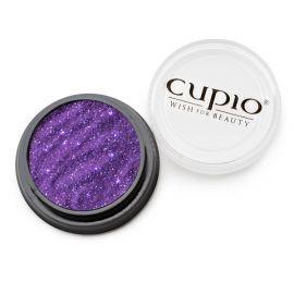 Sclipici fin Premium - Violet