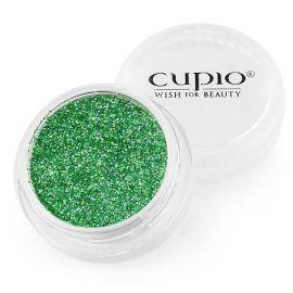 Sclipici holografic - Verde
