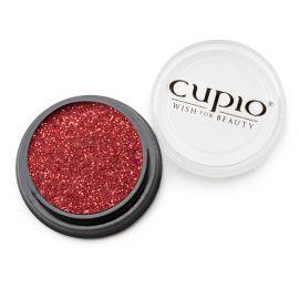 Sclipici Premium holografic - Rubin