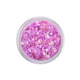 Scoici pulbere Violet
