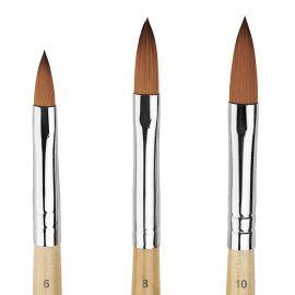 Set 3 pensule Acril
