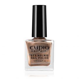 Lac de unghii pentru stampila Cupio Copper 10ml