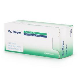 Pungi sterilizare autosigilante Dr. Mayer 57x130mm set 200