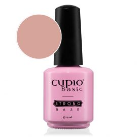 Strong Base Cupio Basic - Soft Caramel 15 ml