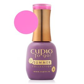 Summer Collection To Go Lollipop 15ml