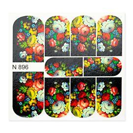 Tatuaj unghii N896