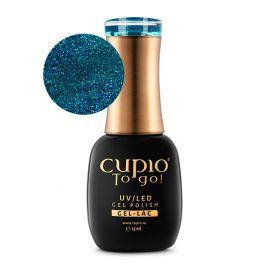 Oja semipermanenta Cupio To Go! Aqua Stars 15ml