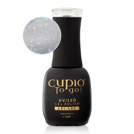 Top Coat Glitter Sparkle 15ml
