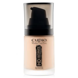 Fond de ten Ultimate HD Cupio Honey Beige 06