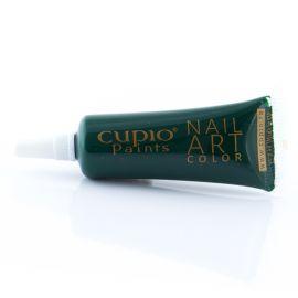 Vopsea acrilica Cupio Paints - Verde Militar
