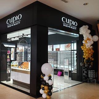 Astăzi am deschis magazinul cu numărul 12 la @iuliusmalliasi ❤️ Vă mulțumim că ați fost alături de noi și ne bucurăm că v-am cunoscut ????  Ne vedem în fiecare zi de acum înainte ☺️???? • #Cupio #CupioStore #CupioIasi #CupioDreamTeam