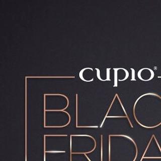 START #BLACKFRIDAY!!! ???????????? Profită de cele mai mari reduceri din an pe www.cupio.ro! ❤️???? • #Cupio #CupioSales