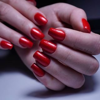 Red Bottoms ❤️ • ✨Nail artist: @pruneanu.andreea •  #Cupio #CupioNails #rednails #nailsofinstagram #instanails #nailstyle #naildesign #nails2inspire #nails???? #nailsaddict