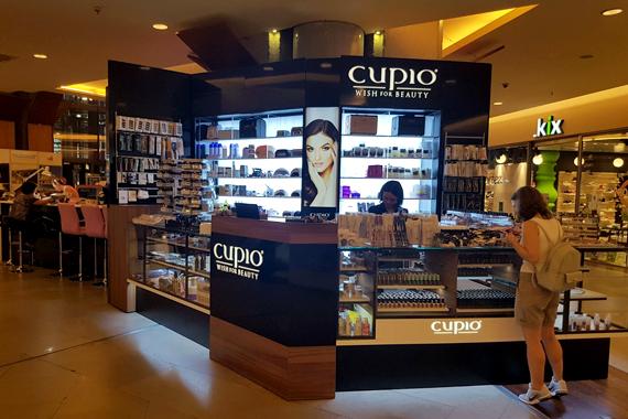 Magazin Cupio Cluj Iulius Mall