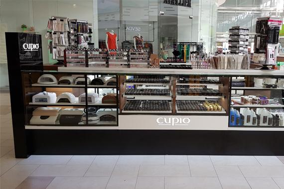Magazin Cupio Constanta Vivo Shopping