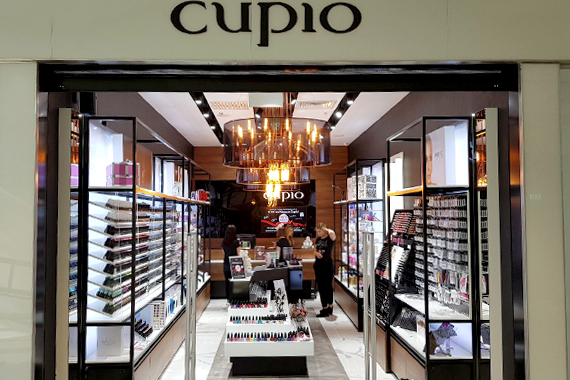 Magazin Bucuresti Sun Plaza