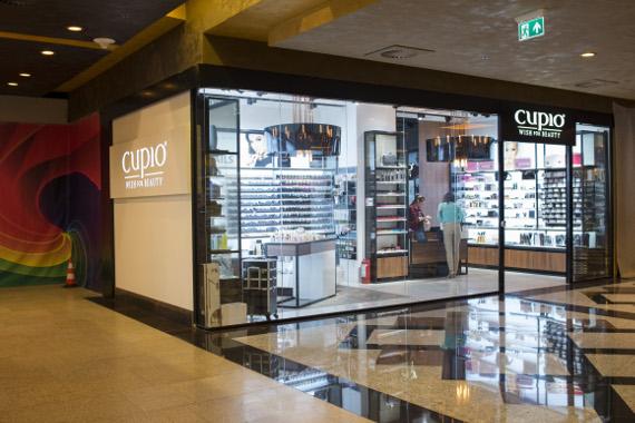 Magazin Timisoara Iulius Mall